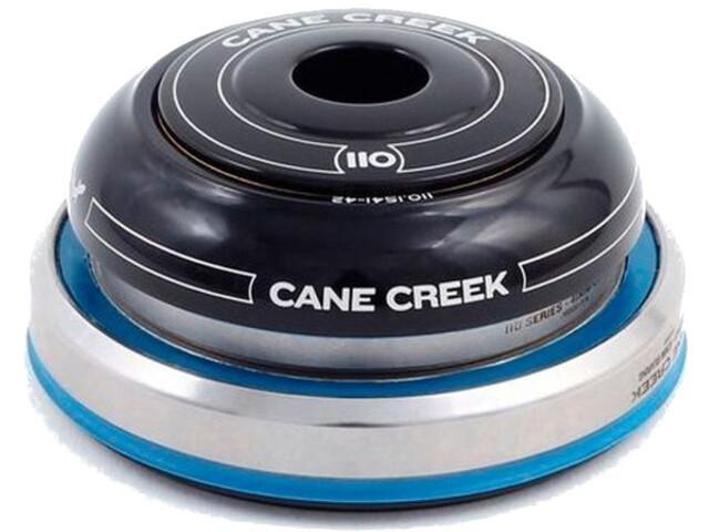 Cane Creek Hellblender 70 Steuersatz Tapered Short IS41/28,6 | IS52/40 schwarz